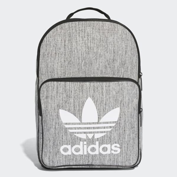 Casual Backpack Grey BK7119