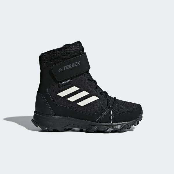 Terrex Climawarm CP Snow Shoes Black S80885
