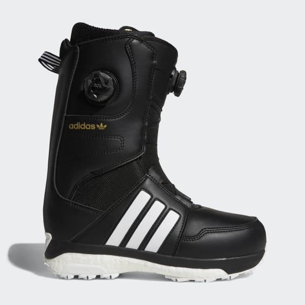 Acerra ADV Snowboardschoenen zwart AC8354