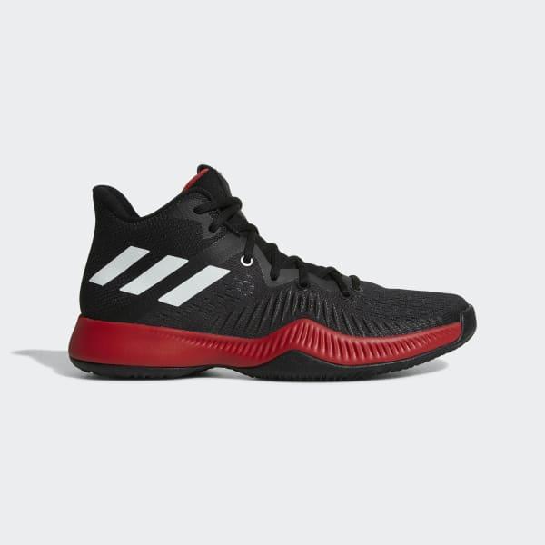 Mad Bounce Schoenen zwart CQ0490