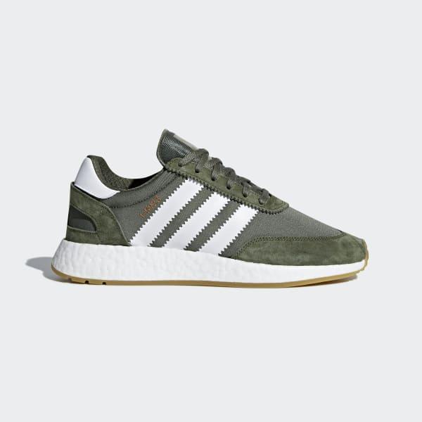 Sapatos I-5923 Verde CQ2492