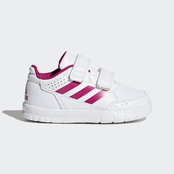 AltaSport Shoes White BA9515