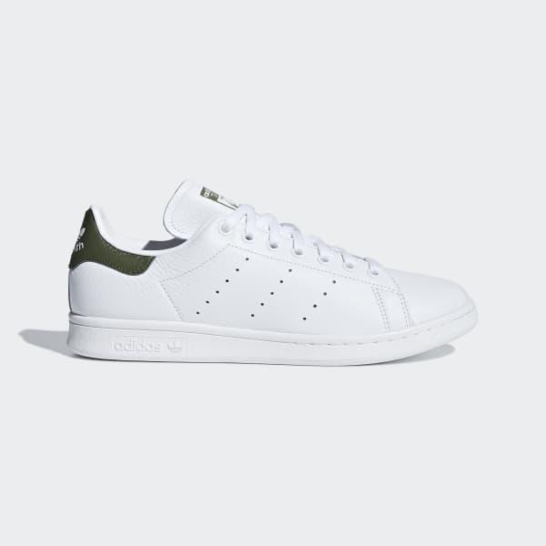 Stan Smith Shoes White B41477
