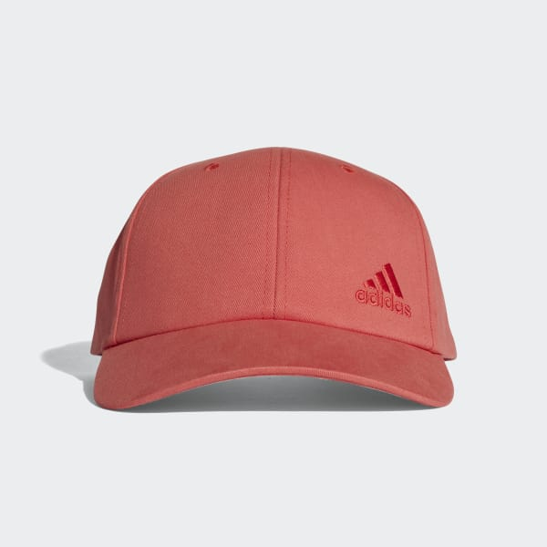Gorra Women Six-Panel TRACE SCARLET S18 CF8996