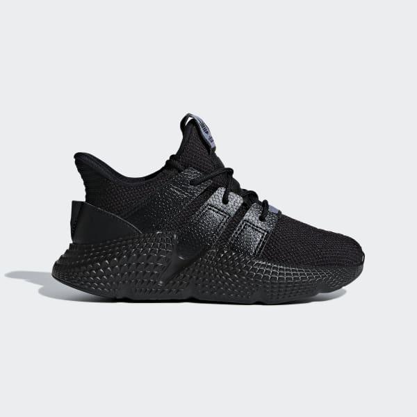 Prophere Schoenen zwart B75773