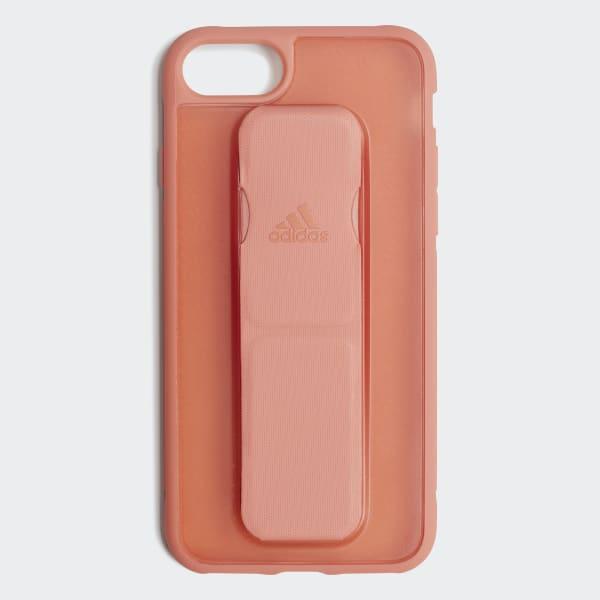 Grip Case iPhone 8 oranje CK4921