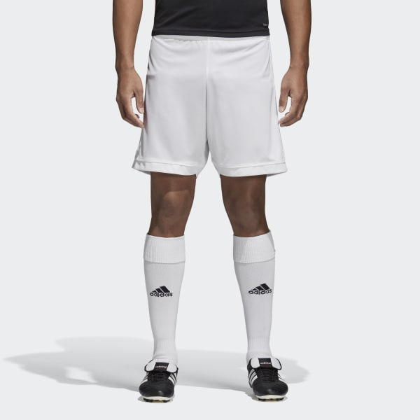 Squadra 13 Shorts White BJ9228