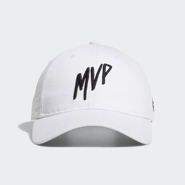 MENS HARDEN MVP RELAXED CAP White CL2124