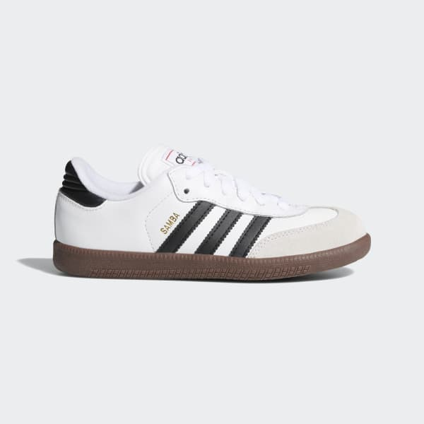 Samba Classic Shoes White 463655