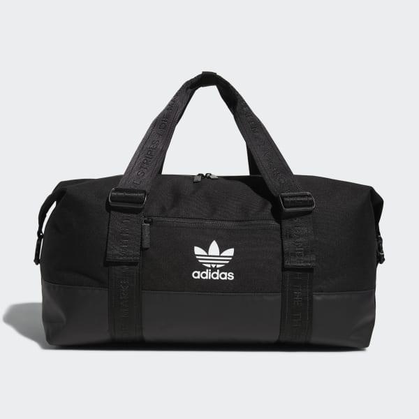 Weekender Duffel Bag Black CJ6429