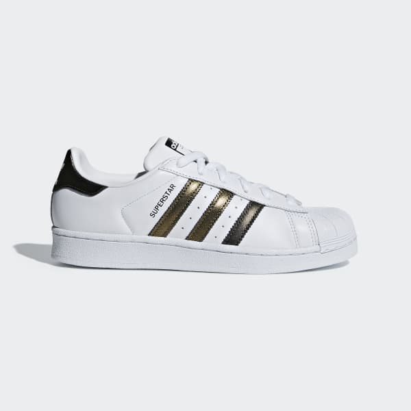 SST Schoenen wit B41513
