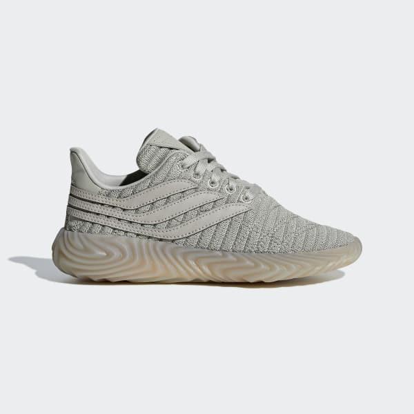 Sobakov Modern Schuh grau B96216