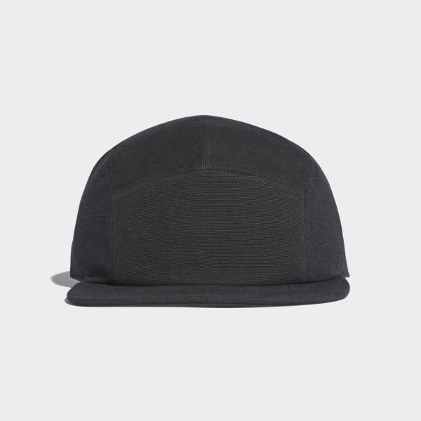 Cappellino Kaval Nero DM1691