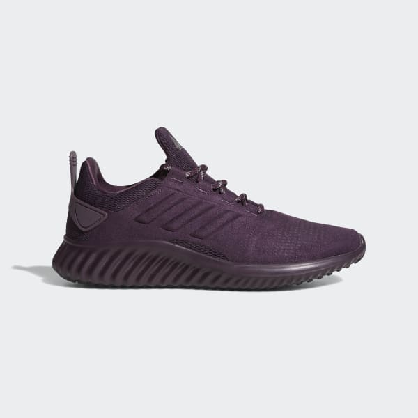 Alphabounce City Shoes Red CG4675