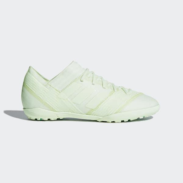 Chaussure Nemeziz Tango 17.3 Turf vert CP9240
