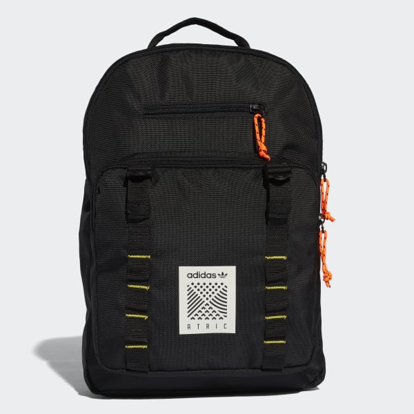 Atric Backpack Small Black DH3268