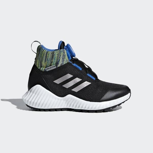 FortaTrail Boa Beat The Winter Shoes Black AC7483