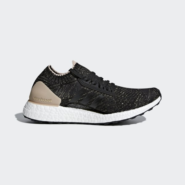 Tenis Ultraboost X LTD Gris BB6221