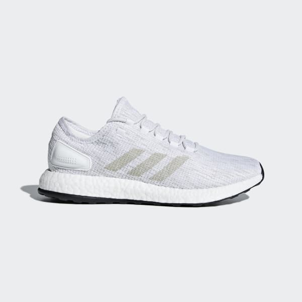 Pureboost Shoes White BB6277