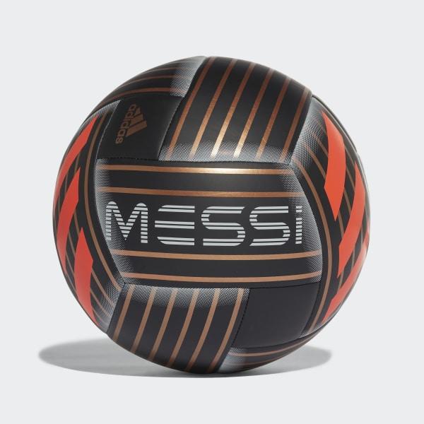 Pelota Messi Negro CF1279