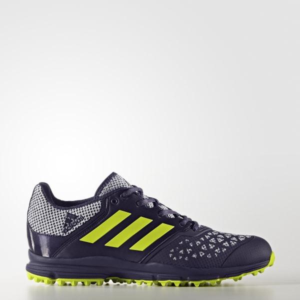 Zone Dox Schuh blau CG2683