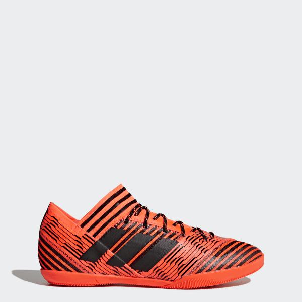 Nemeziz Tango 17.3 Indoor Boots Orange BY2815