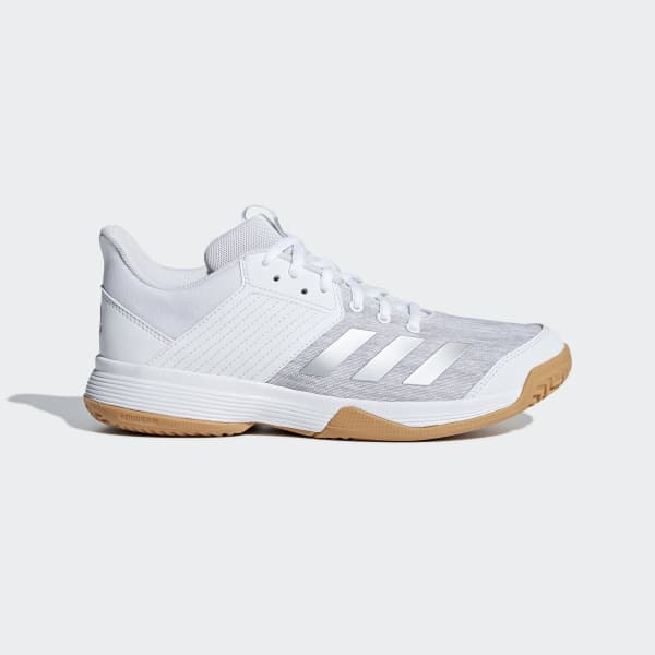 Ligra 6 Shoes White CP8907