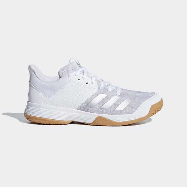 Ligra 6 Shoes weiß CP8907