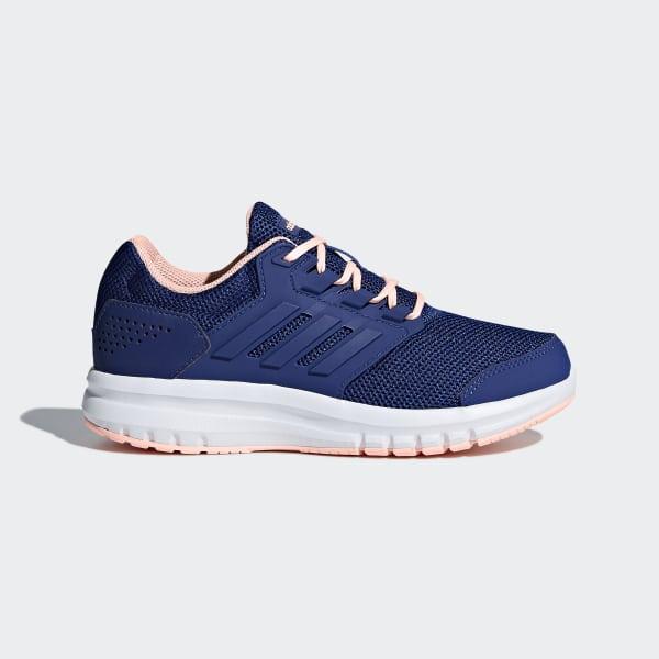 Galaxy 4 Shoes Blue B75654