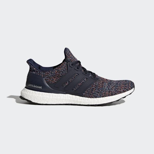 Ultraboost Shoes Blue BB6165
