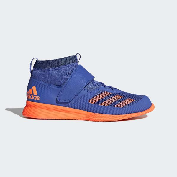 Crazy Power RK Schuh blau BB6360