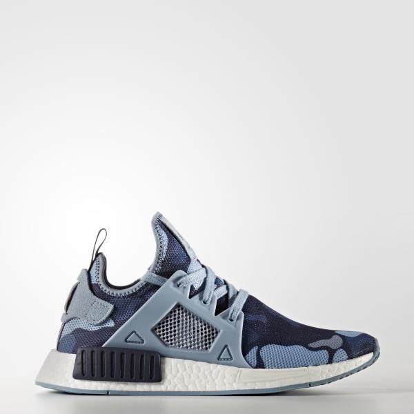 NMD_XR1 Shoes Blue BA7754