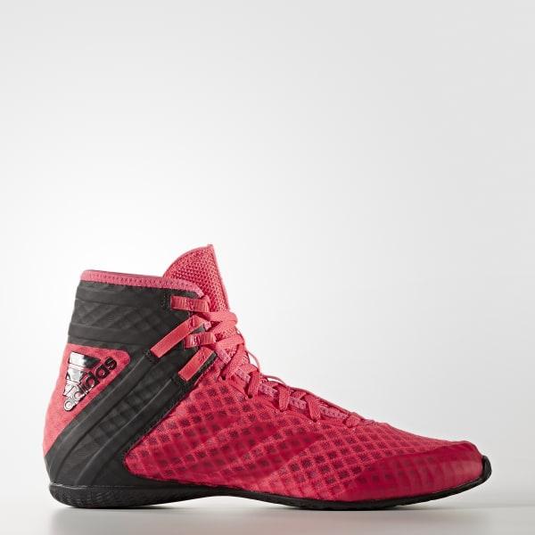 Speedex 16.1 Shoes Red BA7929