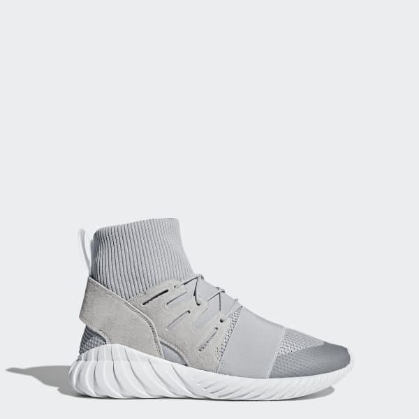 Tubular Doom Winter Shoes Grey BY8701