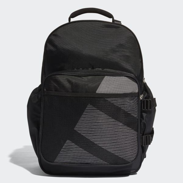 EQT Classic Backpack Black BQ5825
