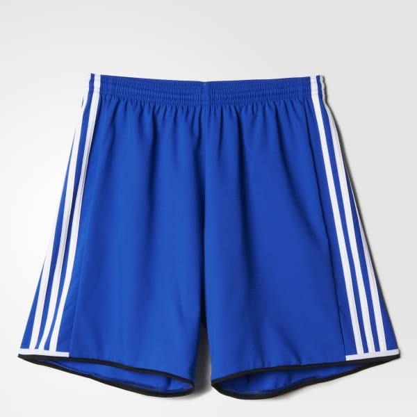 Pantaloneta Condivo 16 Azul AJ5837