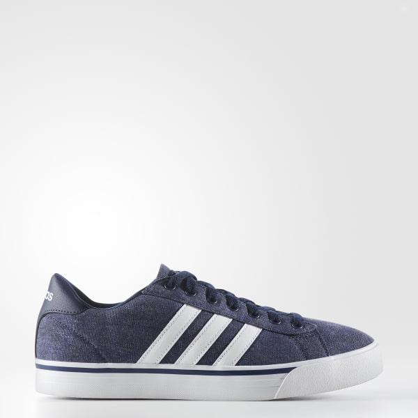 Cloudfoam Super Daily Shoes Blue DB0001