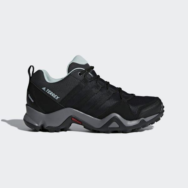 TERREX AX2 Climaproof Schuh schwarz AC8074
