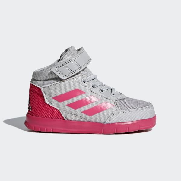 Altasport Mid Shoes Grey AC7057
