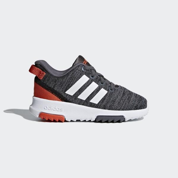 Racer TR Shoes Black B75997