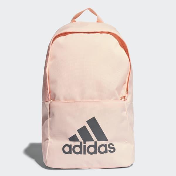 Classic Backpack Orange DM7678