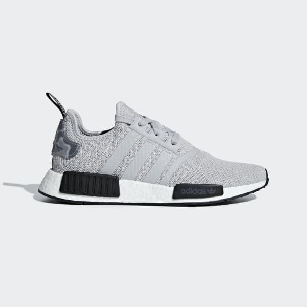 Chaussure NMD_R1 gris B37617
