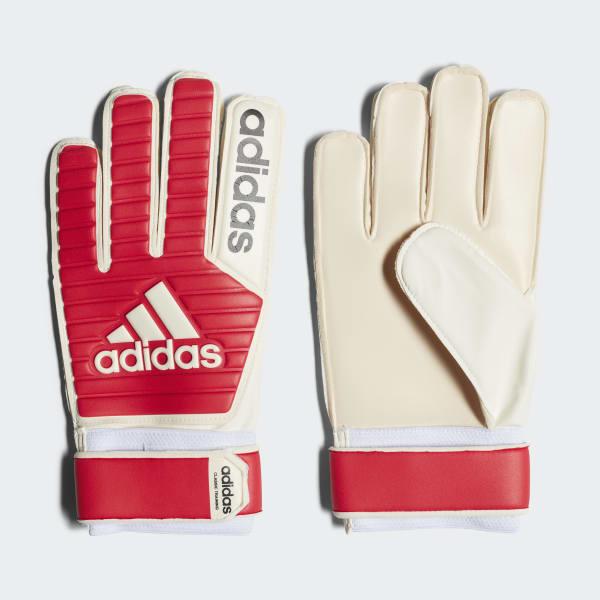 Classic Training Handschuhe rot CF0105