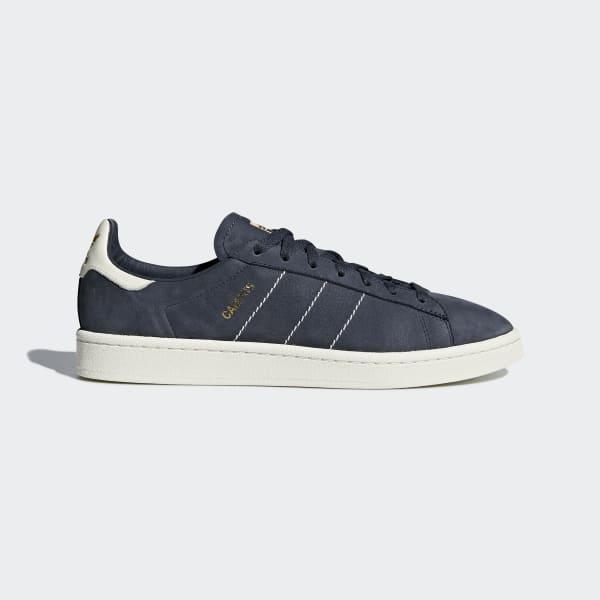 Campus Shoes Blå CQ2047