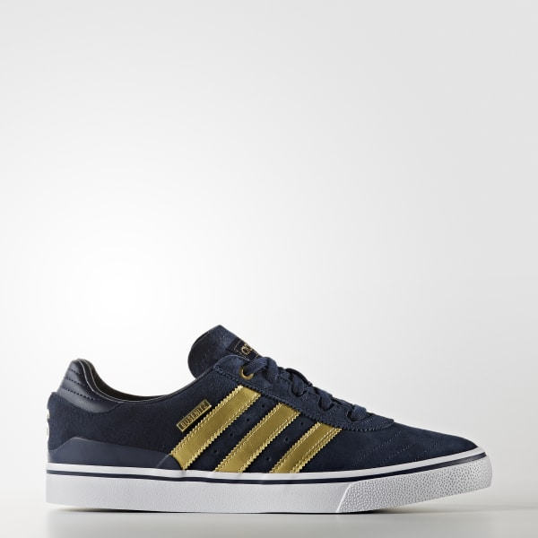 Busenitz Vulc ADV Shoes Blue F37894