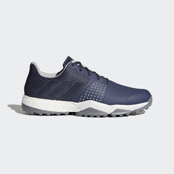 Adipower S Boost 3 Schuh blau F33582