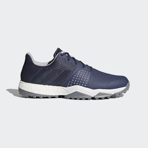 adipower S Boost 3 Shoes Blue F33582