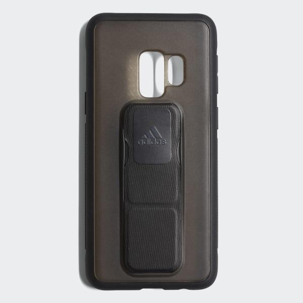 Custodia Grip Galaxy S9 Nero CJ6097