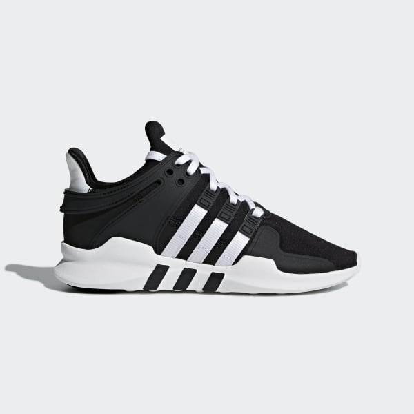 EQT Support ADV Shoes Black AQ1758