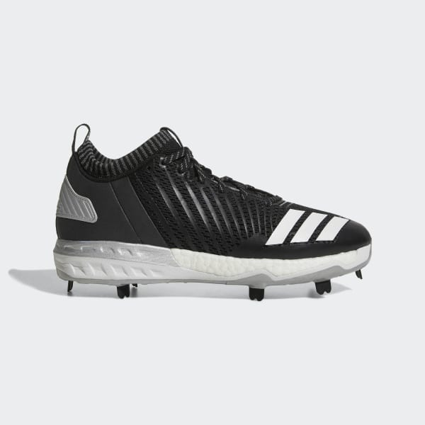 Boost Icon 3 Cleats Black B39167